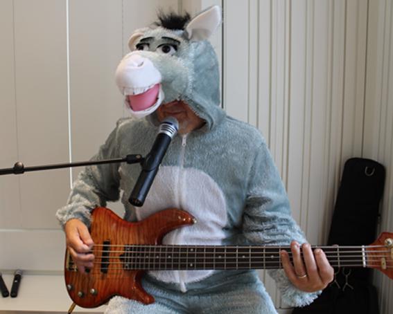 """""""Happy Horses"""" – das Pferde-Musical"""