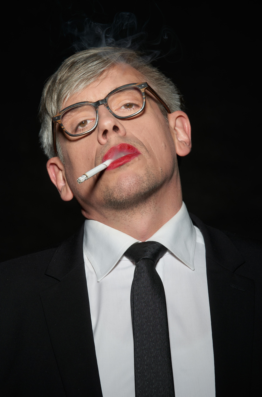 """""""POP"""" <br>Kabarettigkeiten mit Mathias Tretter"""